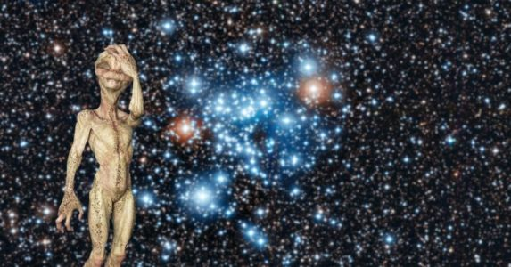 New study suggests this extremely dense star cluster is stunting planet formation