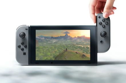 Nintendo Switch vs. Xbox One: Can the new hybrid best the established console?