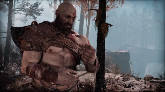 'God of War,' the first major PlayStation 4 game of 2018, will arrive on April 20