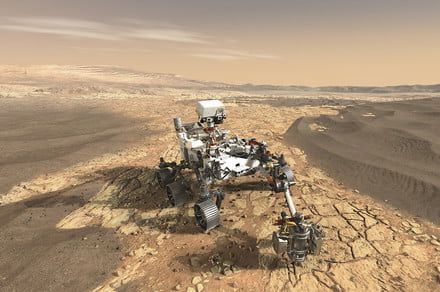 NASA selects the all-important landing site for its Mars 2020 rover mission