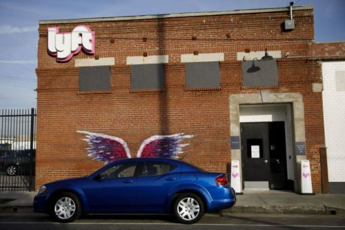 Lyft partners with Guild Education to offer drivers tuition discounts