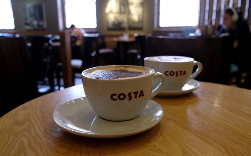 Costa Coffee job applicants' details exposed in cyber attack on recruitment website