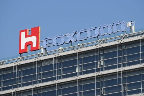 IPhone maker Foxconn says coronavirus outbreak won't affect production