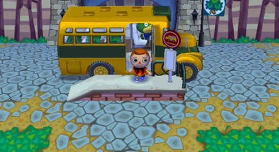 Nintendo Direct Focused On Animal Crossing Mobile Coming Tomorrow