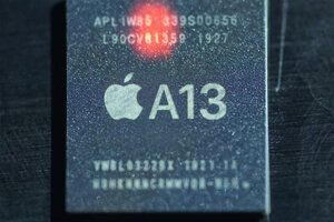 Apple's secret sauce behind the record 11 Pro Max battery life is called A13