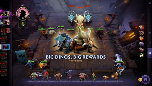 Dota Underlords Gets Its First Free 'Proto Pass' While In Beta