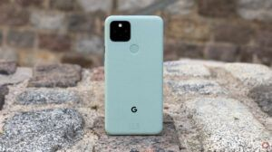 Google Pixel feature drop includes new wallpapers and Recorder features