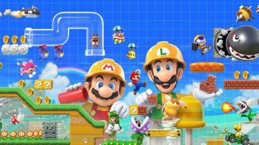 Everything We Learned About Super Mario Maker 2 From Today's Direct