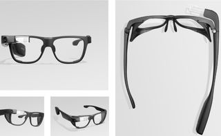Google Glass Enterprise Edition 2 is all business