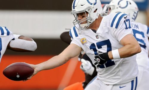 Bengals at Colts Game Live: Watch Cincinnati at Indianapolis NFL Game Online