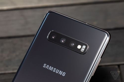 Samsung's Galaxy S10 has up to six cameras: here's what they all do