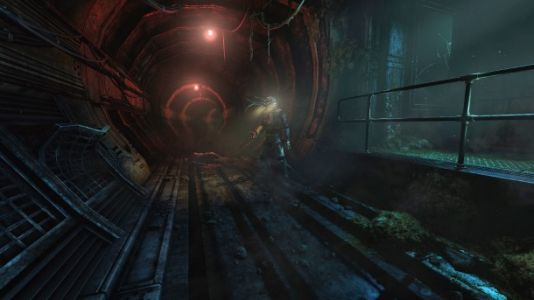 Soma Gets Safe Mode On PlayStation 4