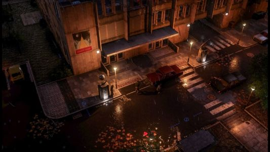 Phantom Doctrine Review - A Slow But Satisfying Burn