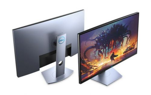 Dell's Next Gaming Monitors Bring QHD, 155Hz and a Hint of Blue