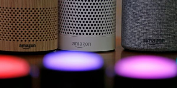 Amazon will reportedly release its own Alexa-enabled microwave, plus a bunch of other gadgets, later this year