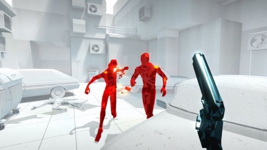March's free Xbox Games with Gold feature Brave and Superhot