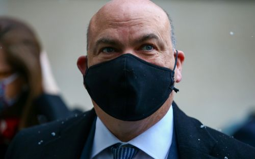 Mike Lynch fights US extradition over Autonomy fraud case - live updates