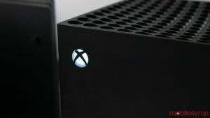Microsoft now testing Edge Chromium browser on Xbox