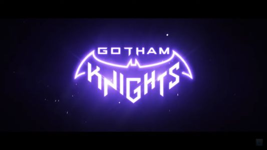Exciting New Trailer for the Video Game GOTHAM KNIGHTS