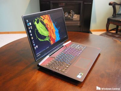Lenovo Legion Y720 review: A lot of PC for a very reasonable price