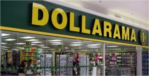 Dollarama launches online stores for bulk buying