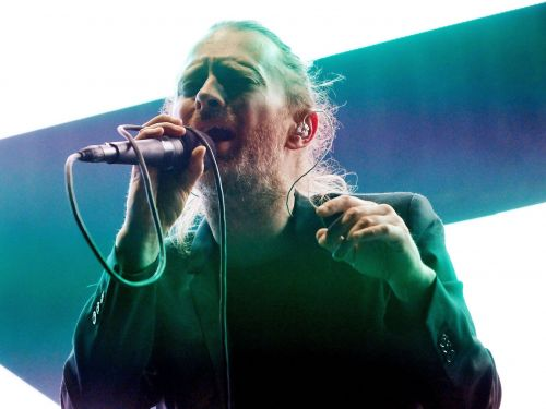 Radiohead announced a run of US tour dates for the summer - here's where you can see the band
