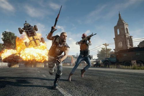 PlayerUnknown's Battlegrounds hits 10 million copies sold