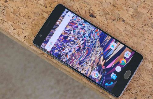 OnePlus 3 and 3T get face unlock with OxygenOS 5.0.3 update