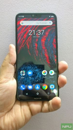 Buy Nokia 6.1 Plus for Rs 8999 effectively with HMD slashing its price & offering a Rs 4000 gift card