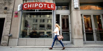 Chipotle reports hackers stole credit card info using malware