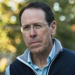 AT&T CEO Stephenson expects DOJ appeal of Time Warner deal approval will fail