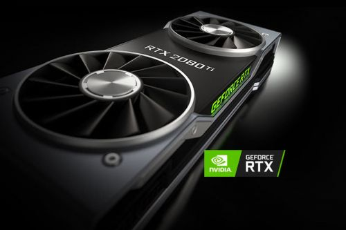 Nvidia announces RTX 2000 GPU series with '6 times more performance' and ray-tracing