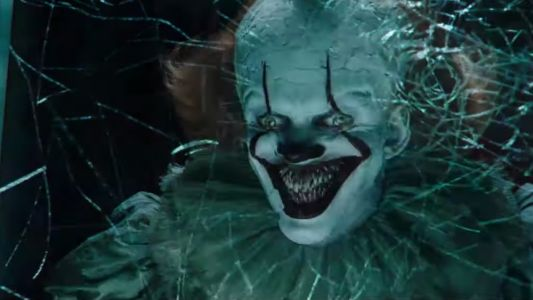 The Horrifying New Trailer for IT: CHAPTER 2 Will Haunt Your Nightmares!
