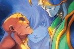 UDON's Street Fighter vs. Darkstalkers 3 hits store shelves today!