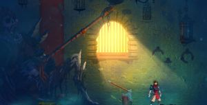 'Dead Cells' is a challenging rogue-like that requires patience and skill