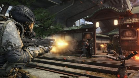 Every weapon in Call of Duty: Black Ops 4