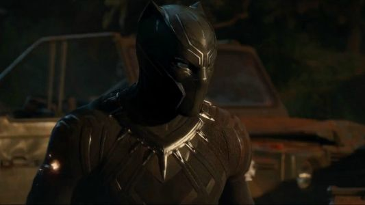 Marvel Studios President Wants Black Panther Director To Helm Sequel