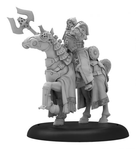 Privateer Press Previews October Releases