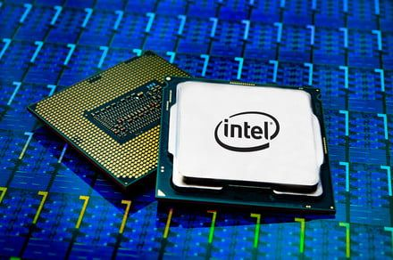 Intel may have canned its 10nm Cannon Lake processors entirely