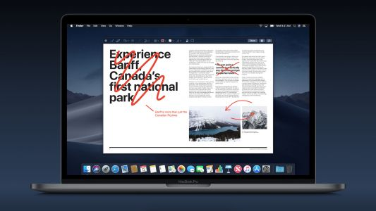 The best and worst bits of macOS 10.14 Mojave