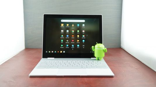 Split-screen Android apps could soon arrive on Chromebooks