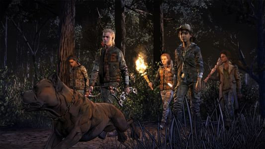New Trailer Provides a Fresh Glimpse of The Walking Dead: The Final Season
