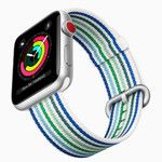 Apple releases a ton of new Watch bands to match your spring mood