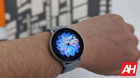 Samsung Galaxy Watch Active 2 Is Back Down To Just $199
