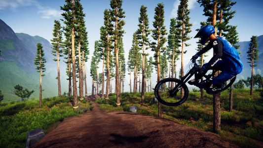 Descenders brings physics-based biking to Xbox Game Preview