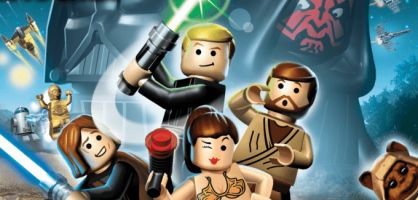 The Force is with Xbox Live's Games with Gold in May
