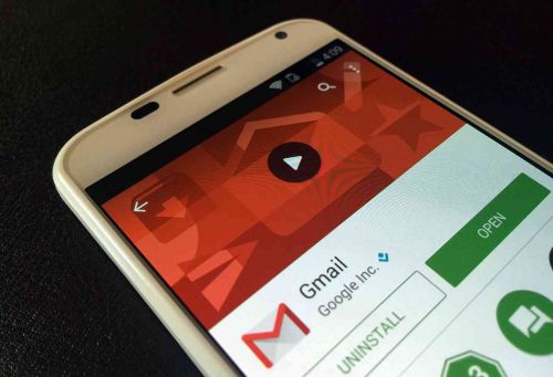 Gmail for Android gaining Undo Send feature