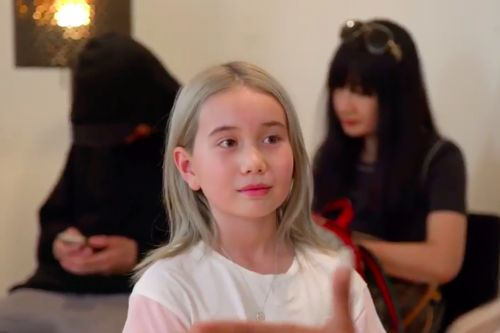 Lil Tay's Instagram account posts disturbing abuse allegations