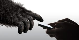 Corning says Gorilla Glass 6 is capable of surviving 15 drops