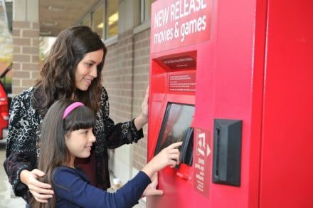 Redbox speeds up its rental process for new films from Universal Pictures